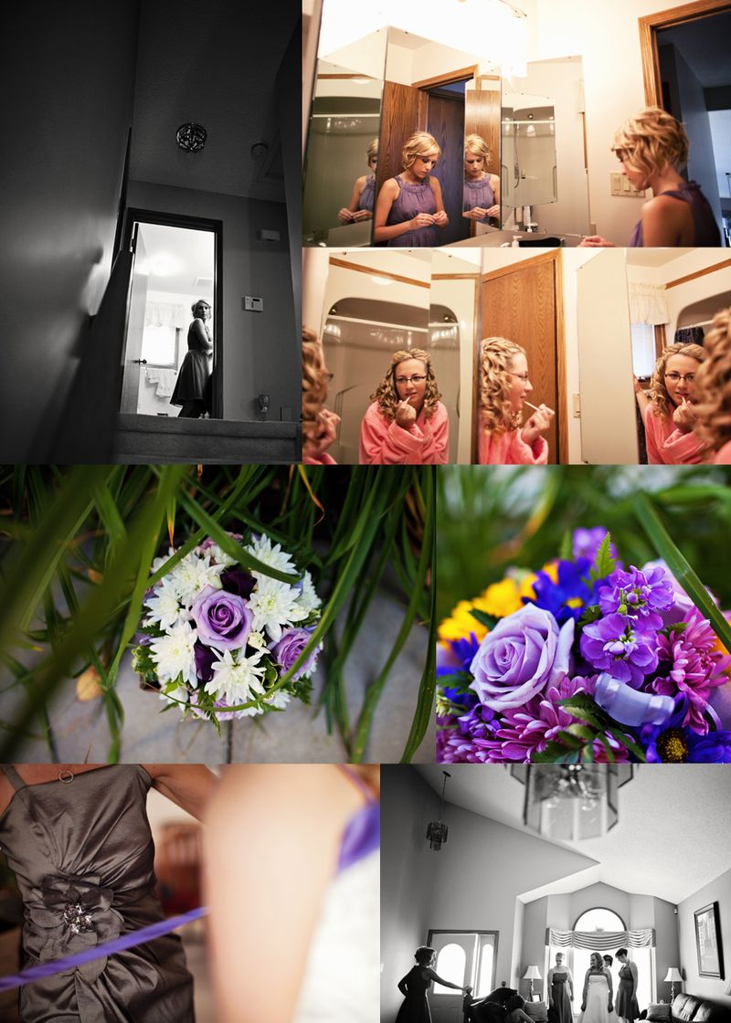 Edmonton wedding hotographers
