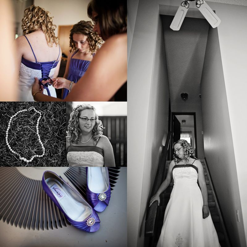 Wedding photographers calgary
