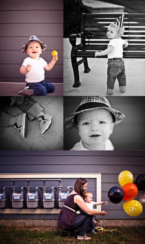 Edmonton Children Photographer