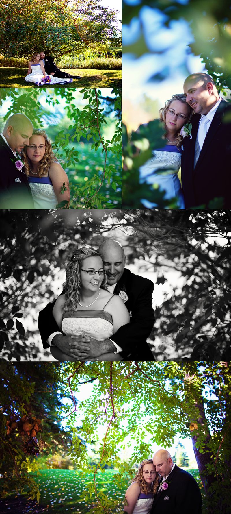 Wedding photographers edmonton