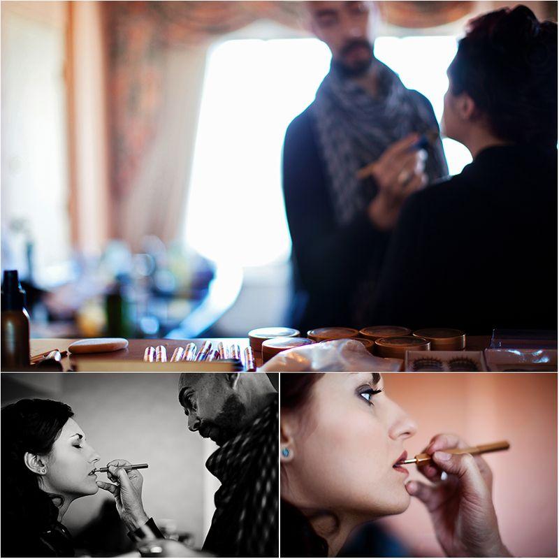 Makeup Artist Edmonton