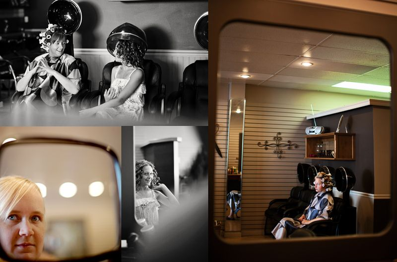 Wedding Photographers in Leduc