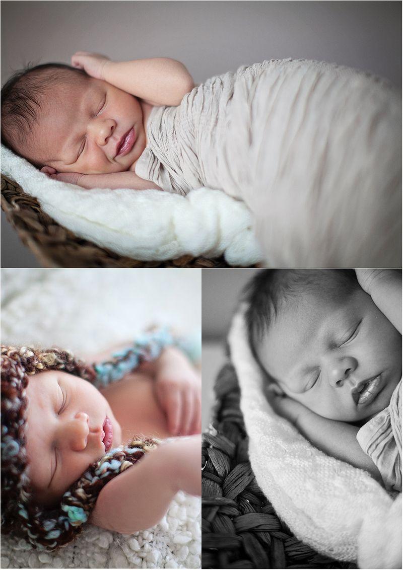 Edmonotn photographer baby