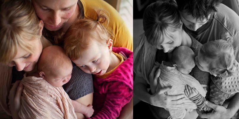 Edmonton baby photographers