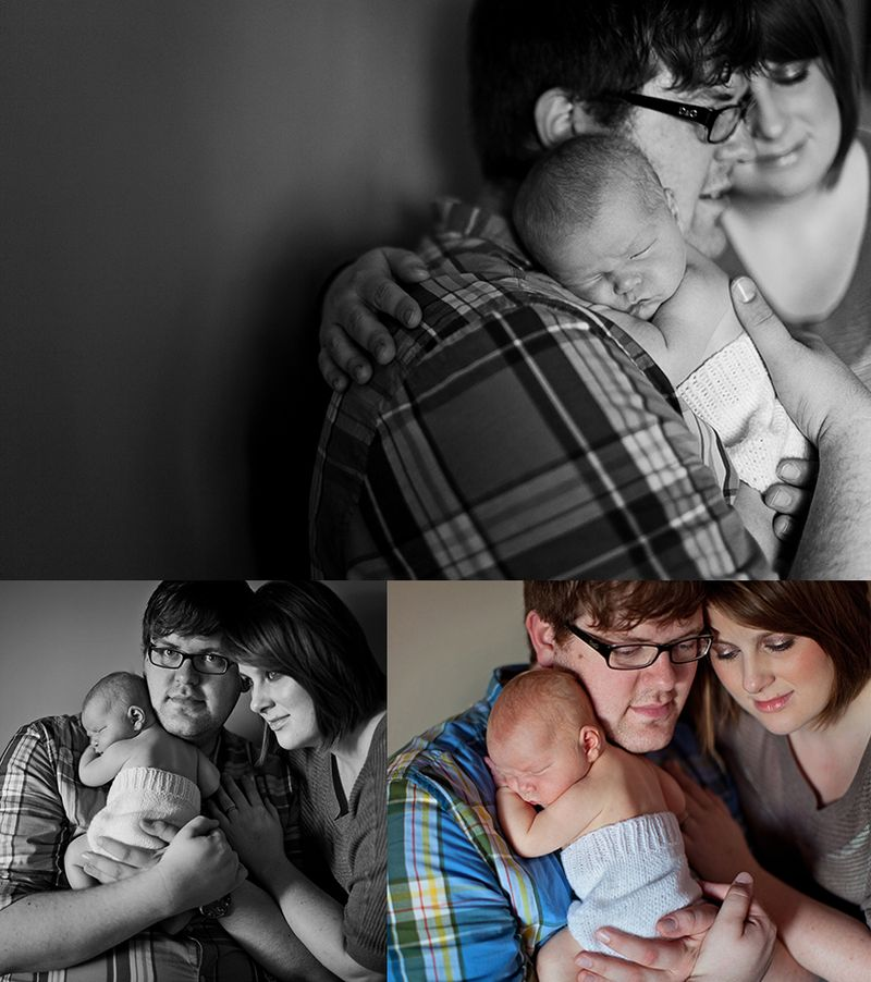 Newborn baby photographers